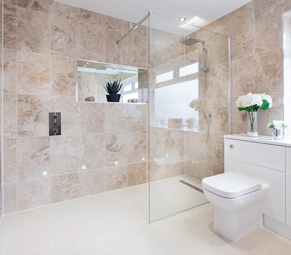 Finance Your New Bathroom